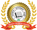 Bharathi College of Education