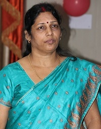 Mrs Chhavi Sinha, Chairperson, Bharathi College of Education